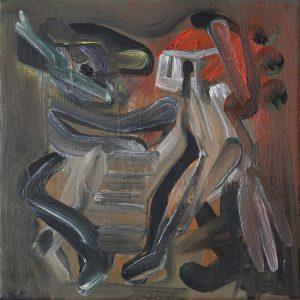 Bugi dance