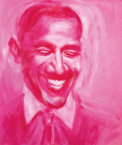 Różowy Prezydent